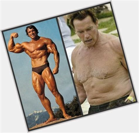 arnold schwarzenegger official site  man crush monday