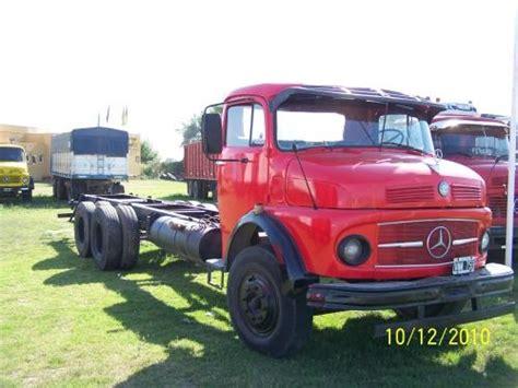 venta de camiones usados mercedes 1114 en argentina