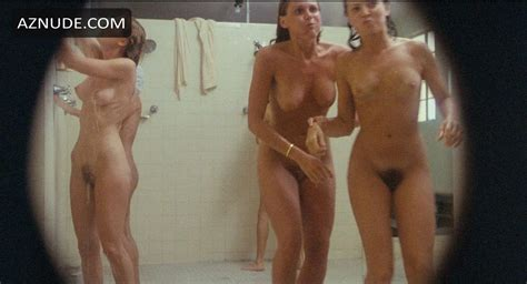 Kaki Hunter Nude Sexy Scene In Porkys Celebrity Photos And