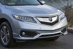 2016 Acura Rdx Awd First Test Review