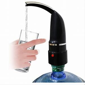 Distributeur D Eau Pour Plante : usb distributeur d 39 eau assembler amovible automatique en bouteille l 39 eau potable pompe main ~ Dode.kayakingforconservation.com Idées de Décoration