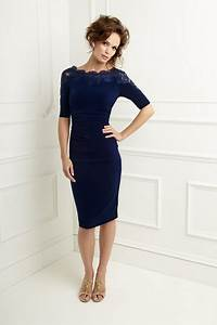 navy dress for wedding guest With navy dress for a wedding