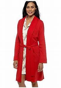Lauren ralph lauren lauren ralph lauren shawl wrap robe for Robe chemise ralph lauren