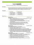 General Resume Templates General Manager Resume Sample My Perfect Resume