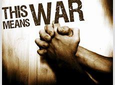 Ephesians 618 Prayer The Secret Weapon Redeeming God