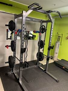 Power Rack  Squat Rack  Power Cage  800 Lb Capacity  For Sale In Livermore  Ca