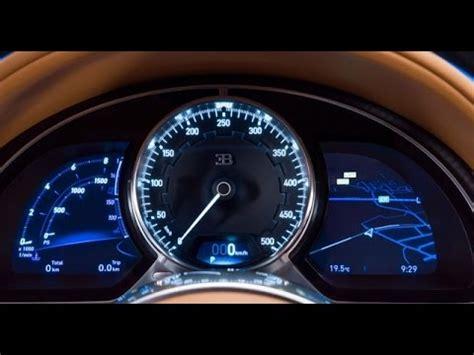 bugatti chiron top speed bugatti chiron test drive top speed youtube
