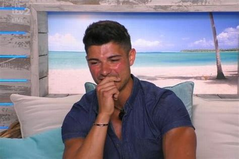 Love Island Fans Stunned Anton Aftersun Gaffe Over