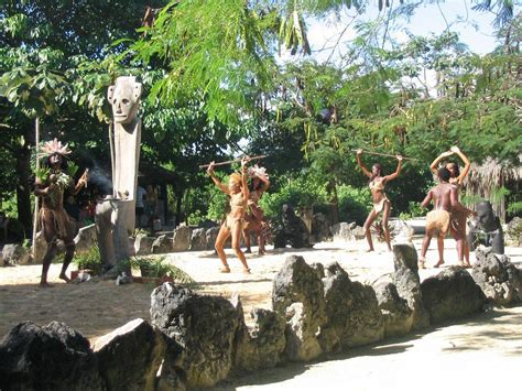 A Brief History of the Taíno, the Caribbean?s Indigenous
