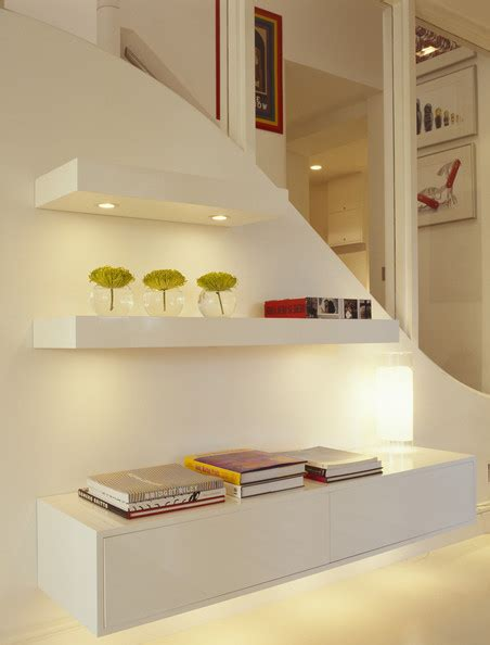 Blind Corner Kitchen Cabinet Ideas by Floating Shelves Photos Design Ideas Remodel And Decor