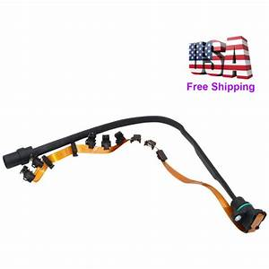 Genuine 01m Auto Transmission Wiring Harness Cable For Vw