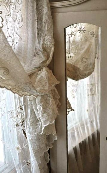vintage drapes and curtains 25 best ideas about vintage curtains on