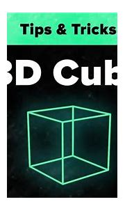 After Effects Tips & Tricks - 3D Cube   After effects, 3d ...