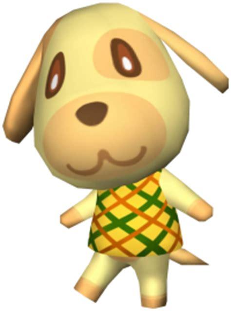 villager animal crossing wiki