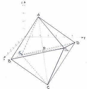 Fehlende Koordinaten Berechnen Vektoren : zeichnensie die beiden pyramiden in ein rechtwinkliges ~ Themetempest.com Abrechnung