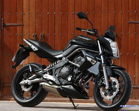 2009 Kawasaki Er 6n by 2009 Kawasaki Er 6n Moto Zombdrive