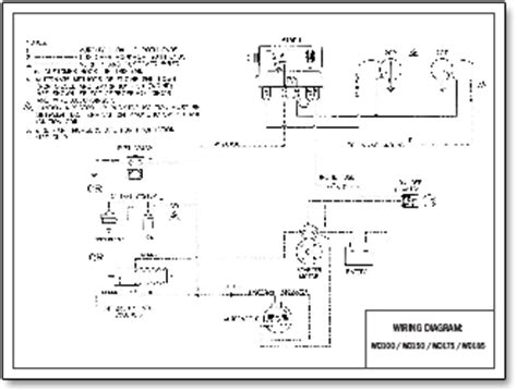 Murphy Switch Wiring Diagram by Install Wire Troubleshoot Fw Murphy W Series Engine Panels