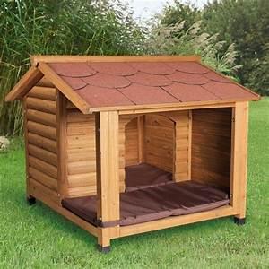 Cabane Pour Chien : comment fabriquer cabane pour chien ~ Melissatoandfro.com Idées de Décoration