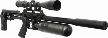 Fx Impact Squillace John Mount 5mm Airguns