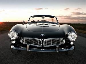 BMW Convertible Old Classic Cars Bmw 507 Wallpapers JohnyWheels