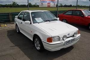 Escort Rs Turbo : escort rs turbo series 2 the ford rs owners club ~ Medecine-chirurgie-esthetiques.com Avis de Voitures