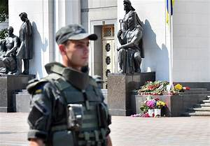 Ukraine Police Force Grows: Amid Cooling Russia Tensions ...