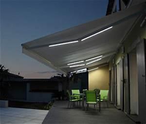 store banne exterieur guide prix et achat conseils With nice toile pour terrasse exterieur 3 protection solaire store banne pour maison balcon et