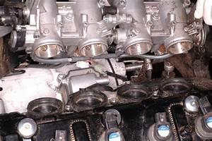 2006-2007 Suzuki Gsx-r600 Gsx-r750 Online Service Manual