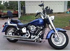 Used Harley Davidson for sale 2002 Harley Davidson Fatboy