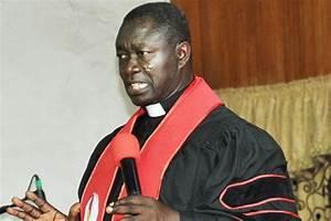 Ghana news: Help end electoral violence -Rt Rev. Anyani ...