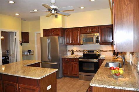 Kitchen  Open Concept Kitchen Living Room Floor Plans