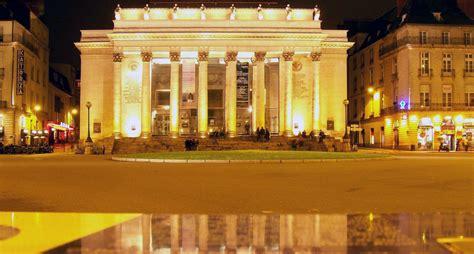 bureau de change nantes graslin guide de tourisme par commune nantes 44 architecture