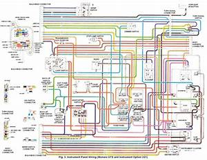 Vz Commodore Instrument Cluster Wiring Diagram