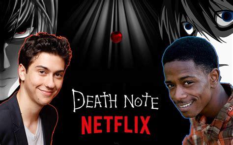 anime death note su netflix death note estrenar 225 su versi 243 n americana en 2017 en netflix