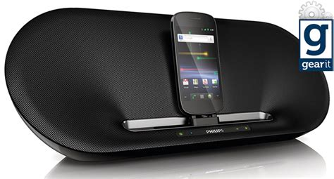android station philips fidelio an android station to be proud of