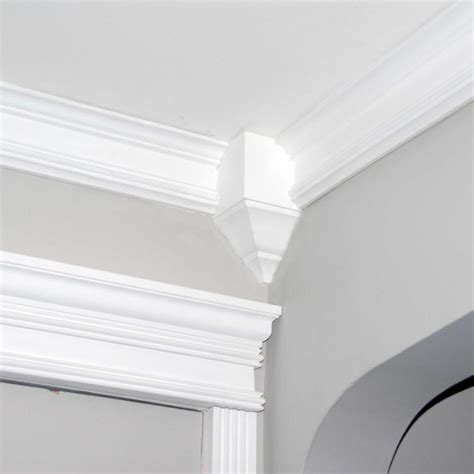 crown molding installing cost tips ideas