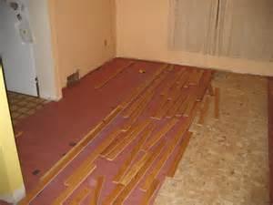 hardwood flooring installation rosin paper hardwood flooring installation