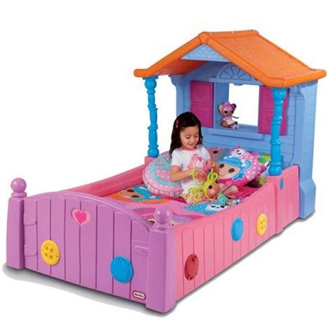 lalaloopsy twin bed for 449 99 littletikes future