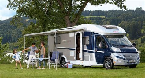 RV Rental Hamburg with WorldWide Campers
