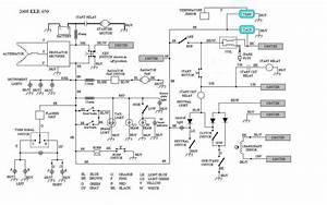 2006 Klr 650 Wiring Diagram