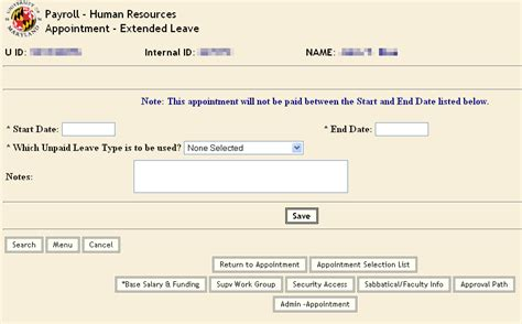 sf 71 leave form docs 124939634 leave of absence request form