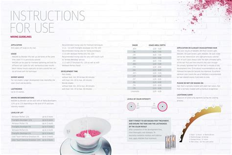 Wella Professionals Magma By Blondor