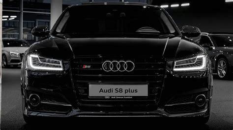 2019 Audi S8 Plus by 2019 Audi S8 Plus