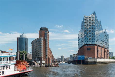 Amburgo, Indirizzi Di Design, Arte E Architettura 2017