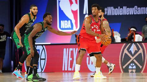 Celtics take 3-2 series lead on Raptors, Clippers beat ...