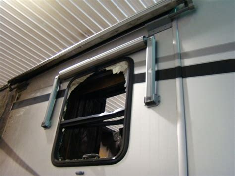 rv parts used electric patio awning for motorhome rv s