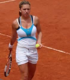 Simona Halep: Hottest Photos of the Romania Tennis Player
