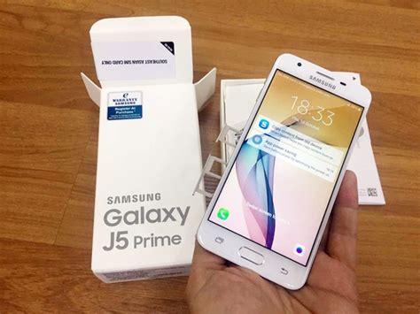 Harga Samsung J5 Prime Madiun samsung galaxy j5 prime 4g lte 1 4ghz quadcore 13mpxls
