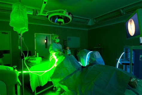 green light laser prostate surgery video greenlight laser prostatectomy urinary incontinence