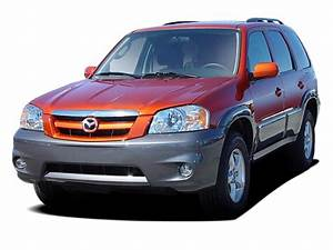 2006 Mazda Tribute Reviews And Rating